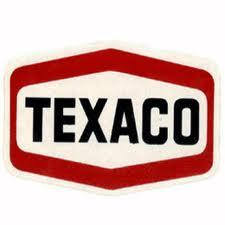 texaco logos amp evolution